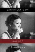 Książka Saharyjskie dni