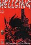 Książka Hellsing Tom 5