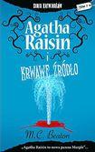 Książka Agatha Raisin i krwawe źródło