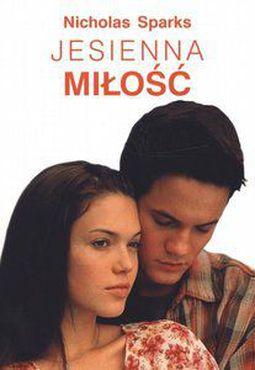 Książka Jesienna miłość