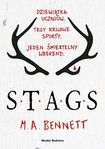 Książka STAGSS