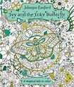 Książka Ivy and the Inky Butterfly: A Magical Tale to Color