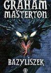 Książka Bazyliszek