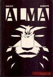 Książka Alma