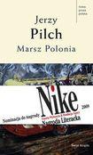 Książka Marsz Polonia