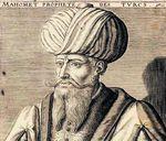 Muhammad ibn Abd Allah