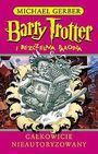 Książka Barry Trotter i bezczelna parodia