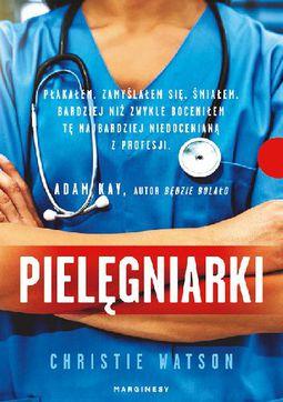 Książka Pielęgniarki