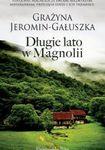 Książka Długie lato w Magnolii