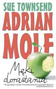 Adrian Mole : męki dorastania