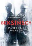 Książka Beksińscy. Portret podwójny