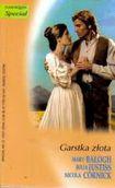 Książka Garstka złota