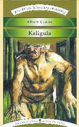 Książka Kaligula