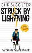 Książka Struck by Lightning: The Carson Phillips Journal
