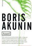 Książka Azazel