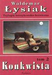 Książka Konkwista T.2