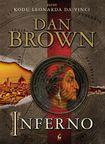 Książka Inferno