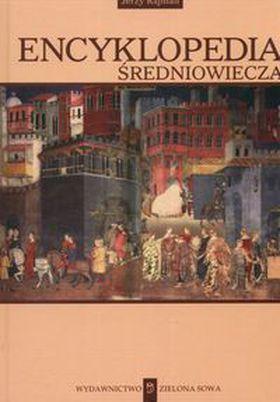 Książka Encyklopedia średniowiecza