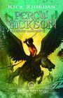 Książka Percy Jackson i Bogowie Olimpijscy. Tom 3. Klątwa Tytana