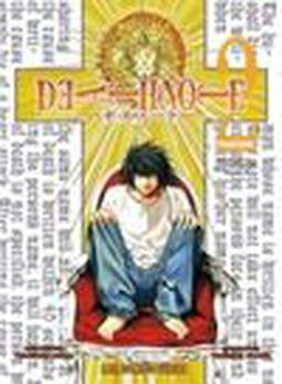 Książka Death Note 2 - Połączenie