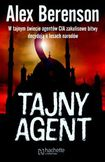 Książka Tajny agent