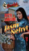 Książka Jasny Nefryt