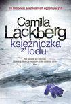 Książka Księżniczka z lodu