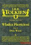 Książka Władca Pierścieni T2.  Dwie wieże  TW