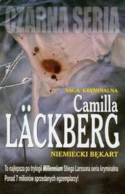 Książka Niemiecki bękart