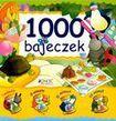 Książka 1000 bajeczek