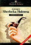 Książka Powrót Sherlocka  Holmesa