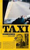 Książka Taxi. opowieści z kursów po kairze tw