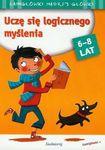 Książka Uczę się logicznego myślenia 6-8 lat