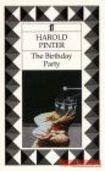 Książka Birthday Party