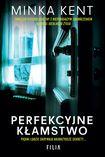 Książka Perfekcyjne kłamstwo