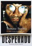 Książka Desperado! Autobiografia