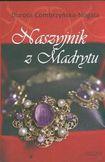 Książka Naszyjnik z Madrytu