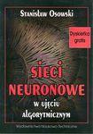 Książka Sieci neuronowe w ujęciu algorytmicznym