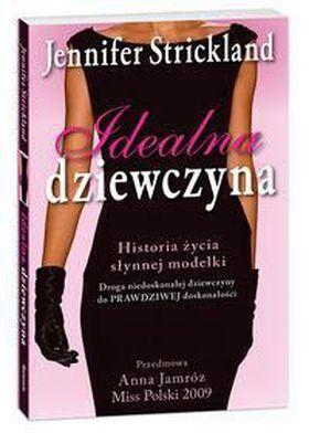 Książka Idealna dziewczyna