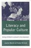 Książka Literacy & Popular Culture