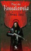 Książka Zbieracz Burz