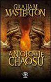 Książka Aniołowie chaosu
