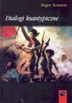 Książka Dialogi ksantypiczne