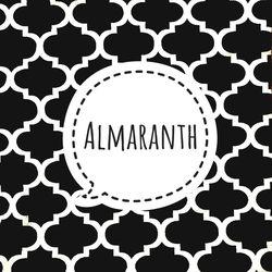 Avatar @Almaranth