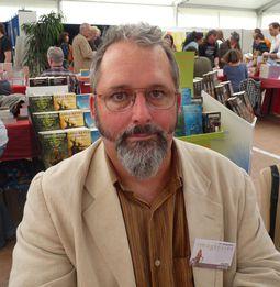 J. Gregory Keyes