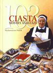Książka 103 ciasta siostry Anastazji