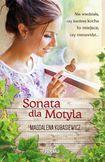 Książka Sonata dla motyla