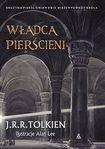 Książka Władca Pierścieni