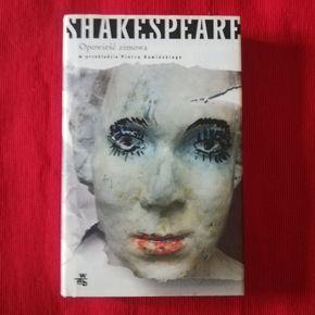 William Shakespeare - Zimowa Opowieść
