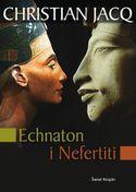 Książka Echnaton i Nefertiti